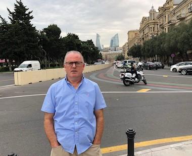 Zašto su me dvije spektakularne građevine u Bakuu razočarale