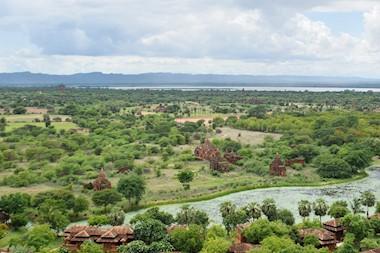 Bagan u Mijanmaru: hramovi-špilje i druge tajne