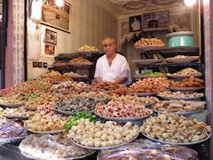 Maroko, ljubav na prvi kolačić