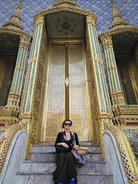 Bangkok ili Veliki Mango. Vraćam se, BKK, tebi!
