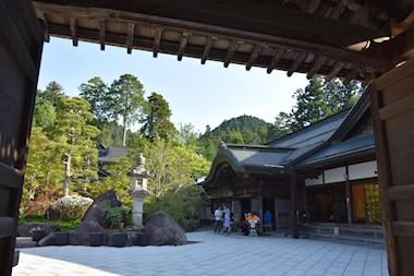 Koyasan, kao san. Ovako izgleda noćenje u budističkom hramu