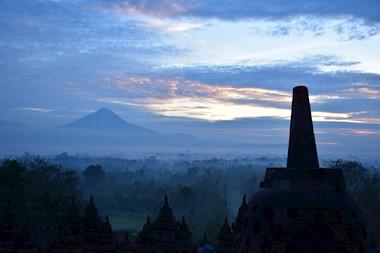 Java, san i slava. Yogyakarta za početnike