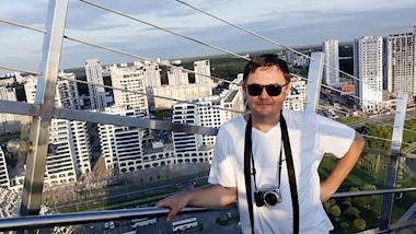 Posjetili smo Minsk: Potrošački raj u sovjetskom urbanističkom divu