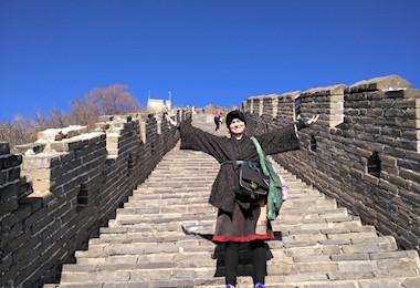 Peking. Azijska prijestolnica gostoljubiva lica